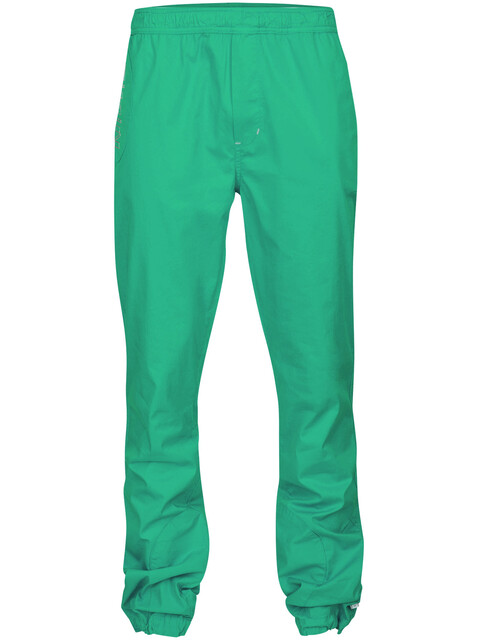 Nihil Efficiency Pants Men Sea Green